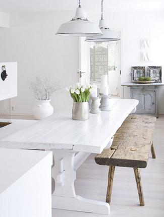 Leven met kleine oppervlakten meubeltrack blog - Tafel stockholm huis ter wereld ...