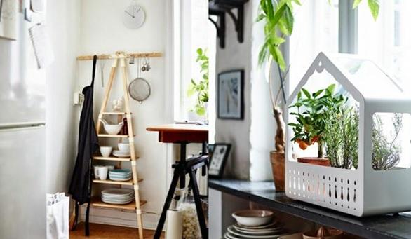 Eetkamertafel Klein : Leven met kleine oppervlakten - Meubeltrack blog