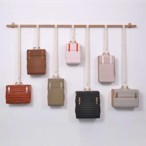 Tassenkast koffers