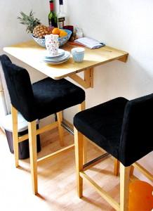 inklapbaar-tafelblad-Norbo-Ikea
