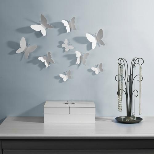 umbra-wanddecoratie-vlinders
