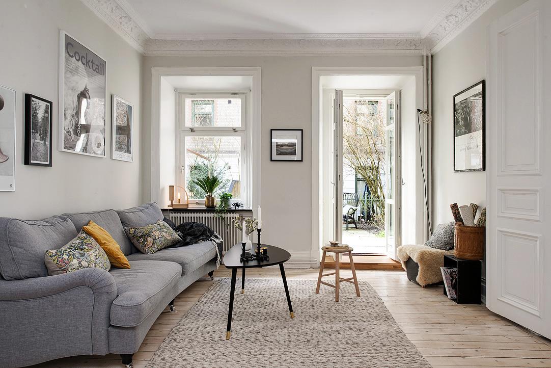 Scandinavisch design op zijn best meubeltrack blog for Scandinavisch design bank