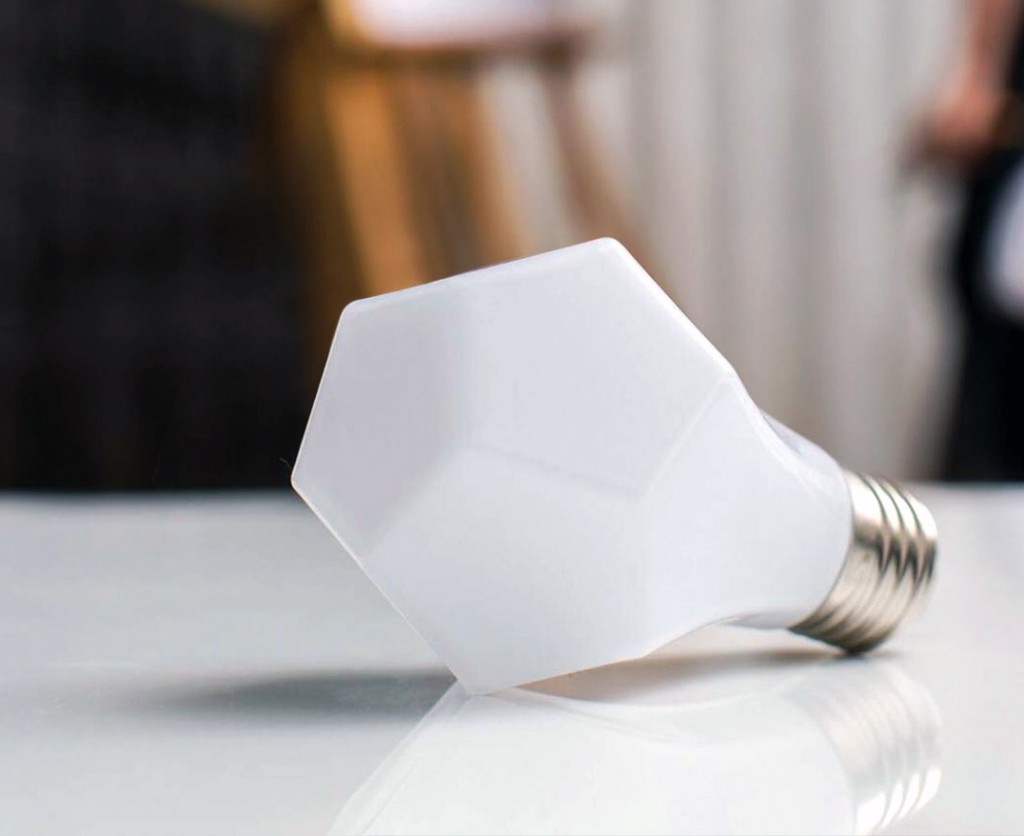Nanoleaf-Gem-LED-Bulb