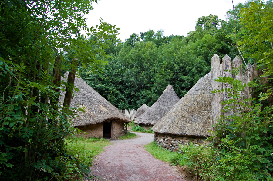 celtic_huts_by_the_rover