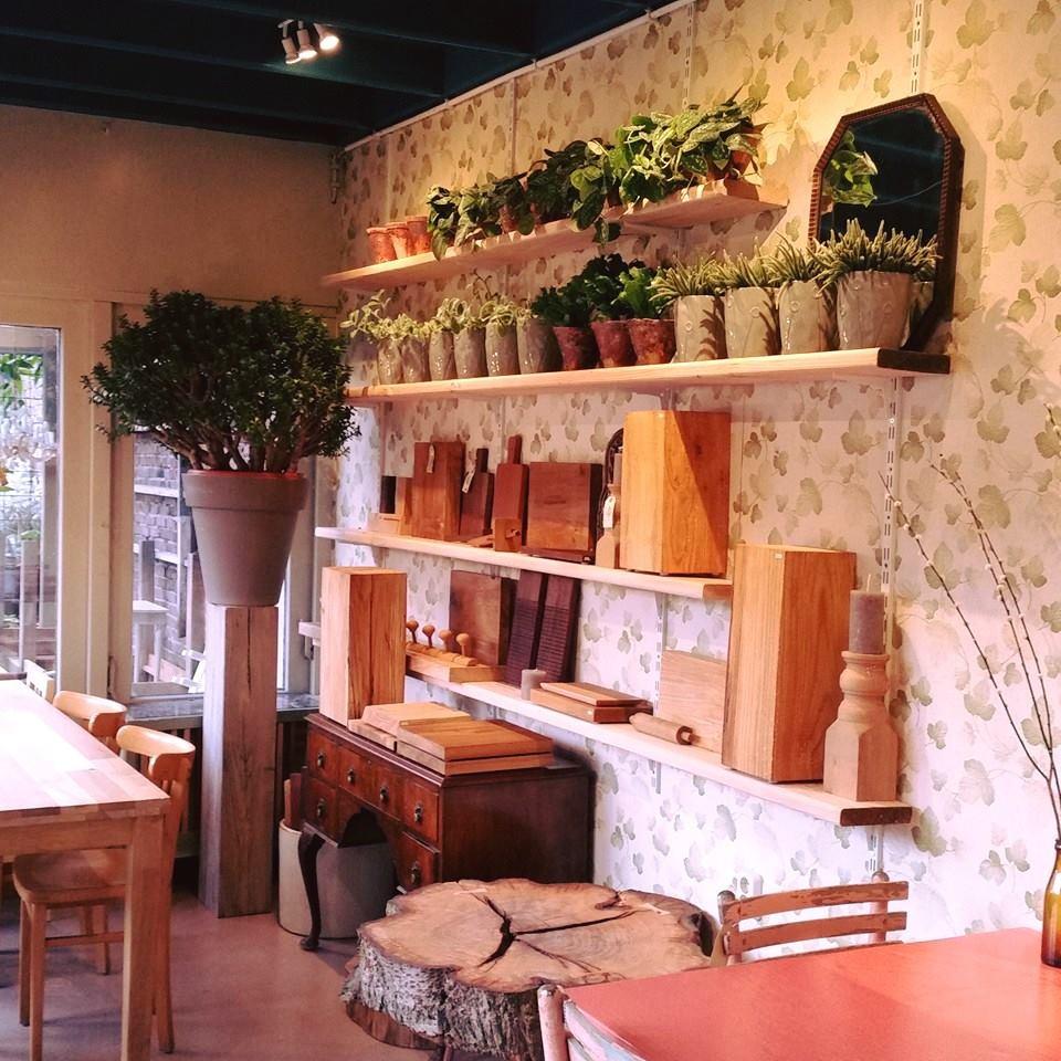 Stilleven ligt aan de mooiste winkelstraat van Breda