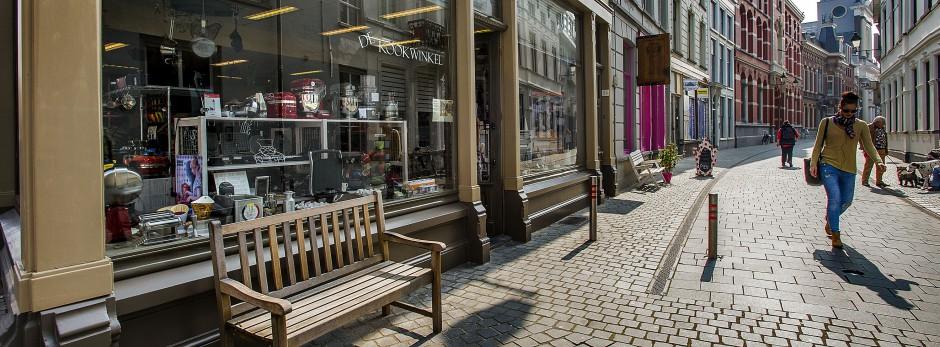 De Kookwinkel in Breda is hét adres voor goed kookadvies