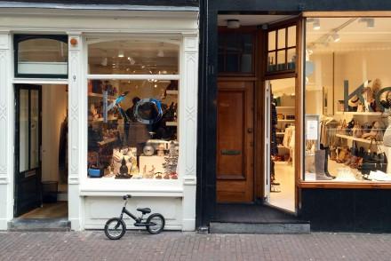 De winkel KO is een begrip in Amsterdam
