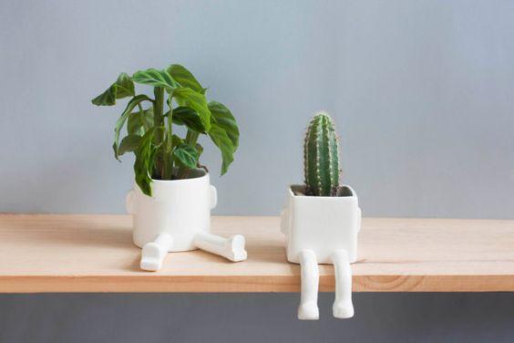 wacamole plantenpot