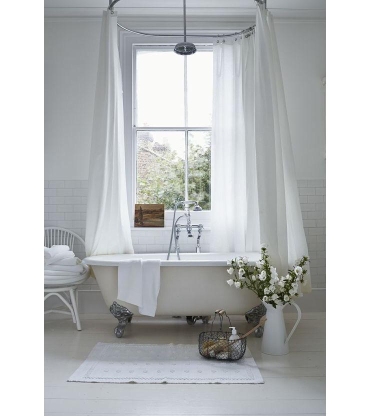 Geliefde Woonwens: een vrijstaand bad in je badkamer - Meubeltrack blog LG37