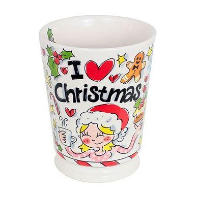 Christmas mok