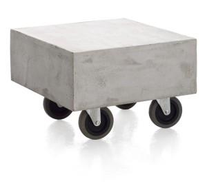 tafeltje beton