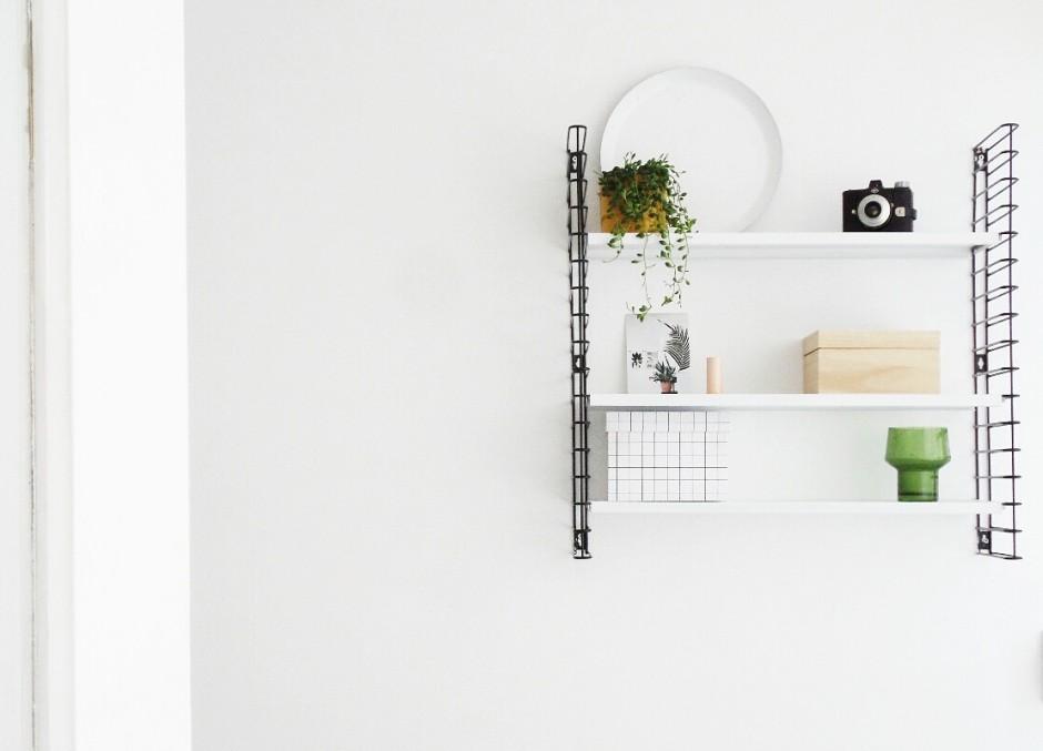 Style erop los met het hema wandrek meubeltrack inspiratie