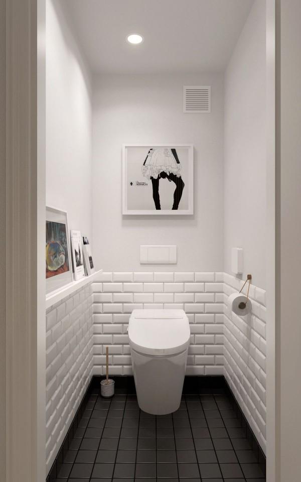 Het Kleinste Kamertje De Allermooiste Toiletten