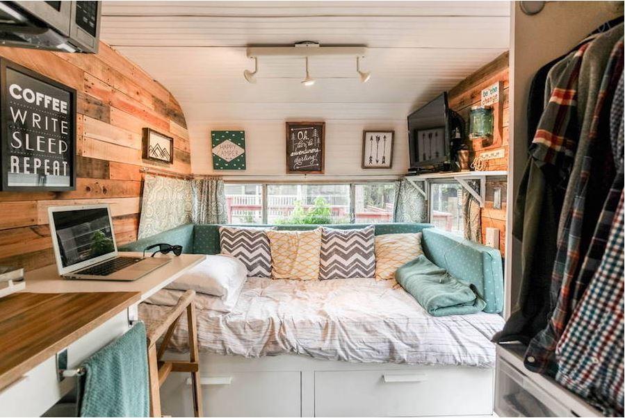 motel camper