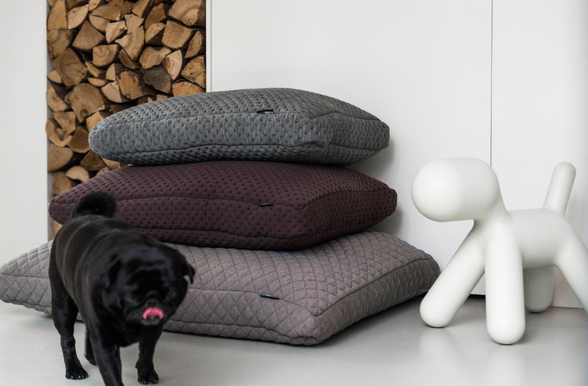 Design Voor Honden : Bruin boheems design halsband voor grote honden met passende armband