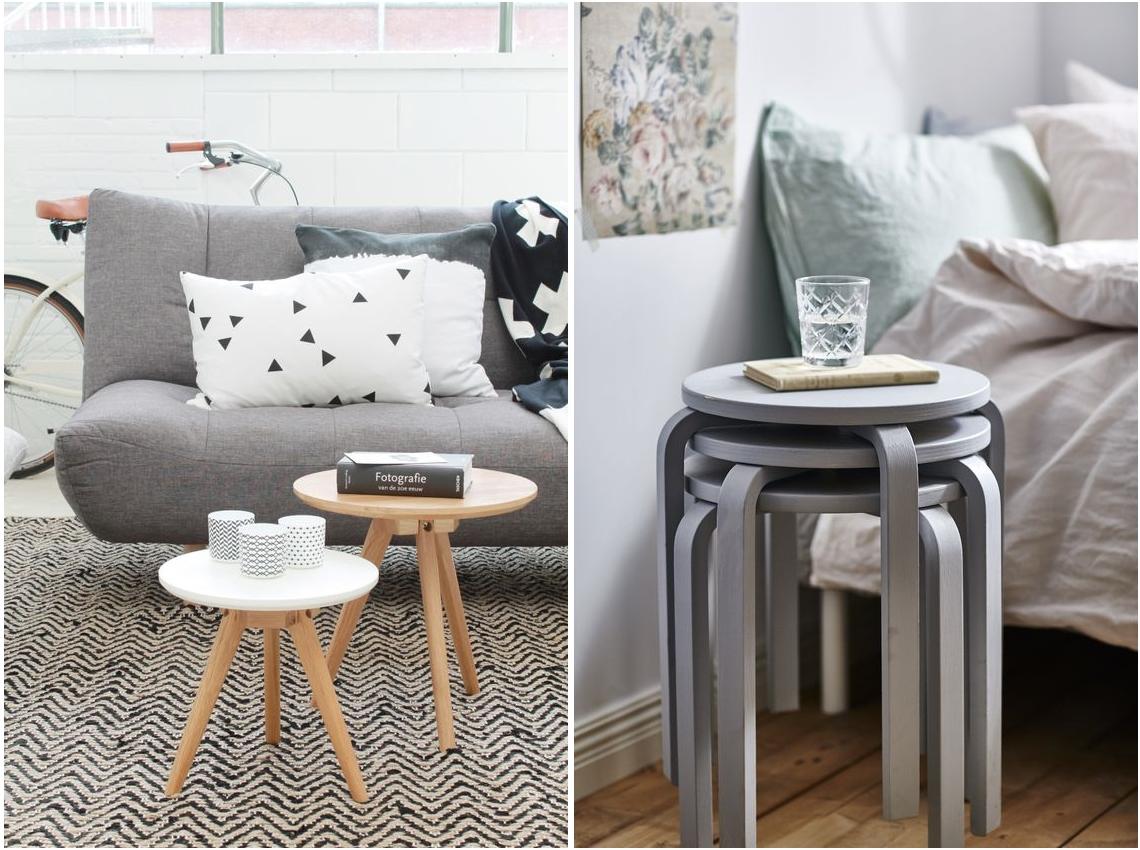 Multi meubels