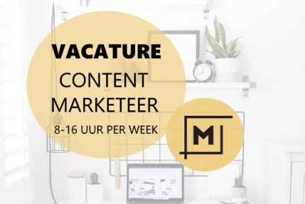 Vacature MT COVER