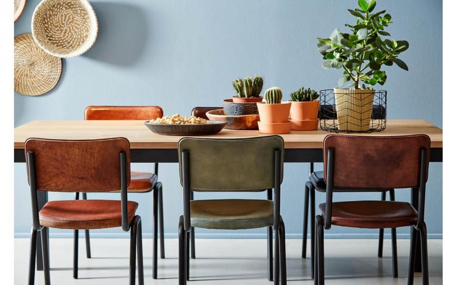 De fijnste eethoeken om heerlijk lang te tafelen meubeltrack