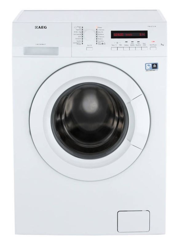 Wasmachine AEG