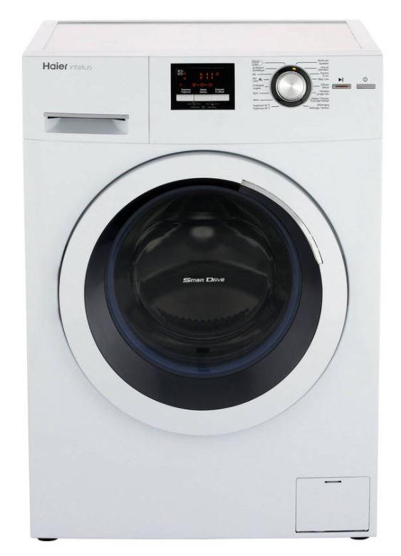 Wasmachine Haier