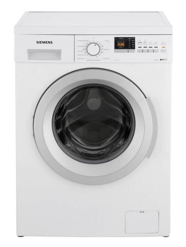 Wasmachine Siemens