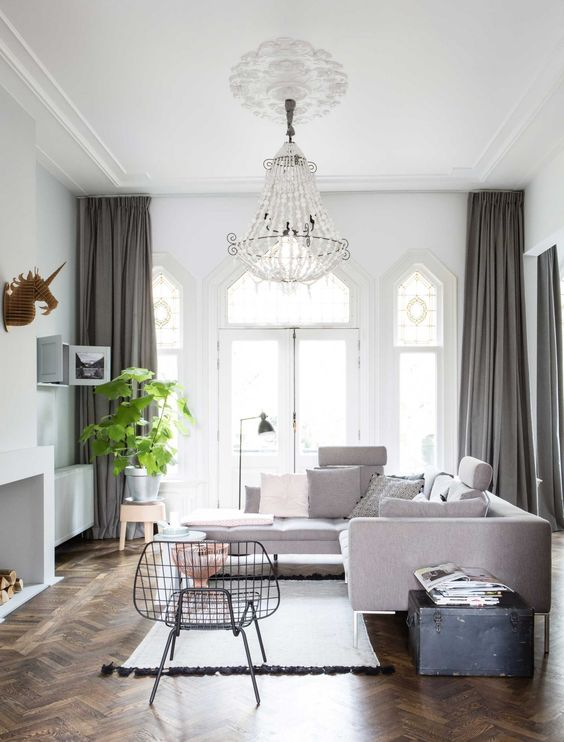 Shop the look de llermooiste draadstoelen meubeltrack blog for De laat interieur