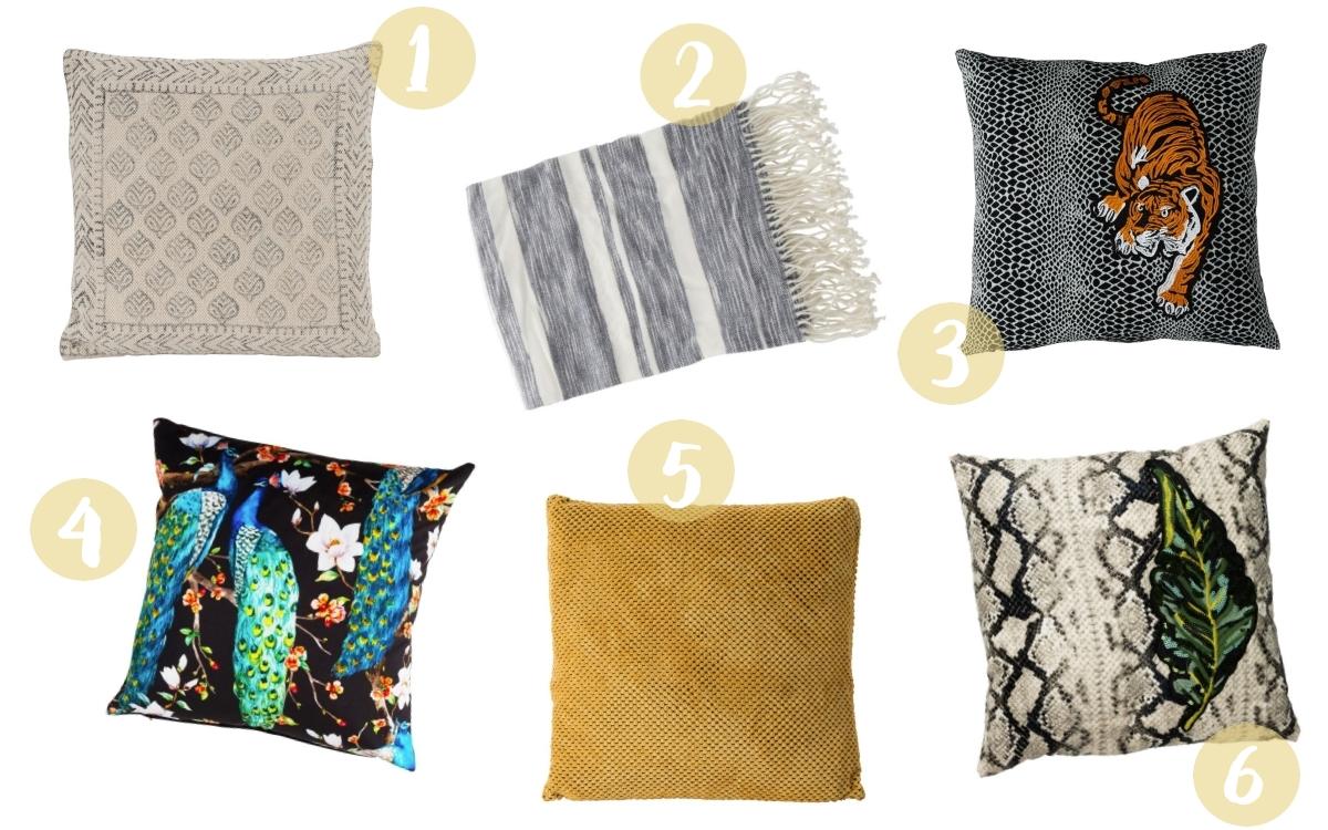 Textiel samen