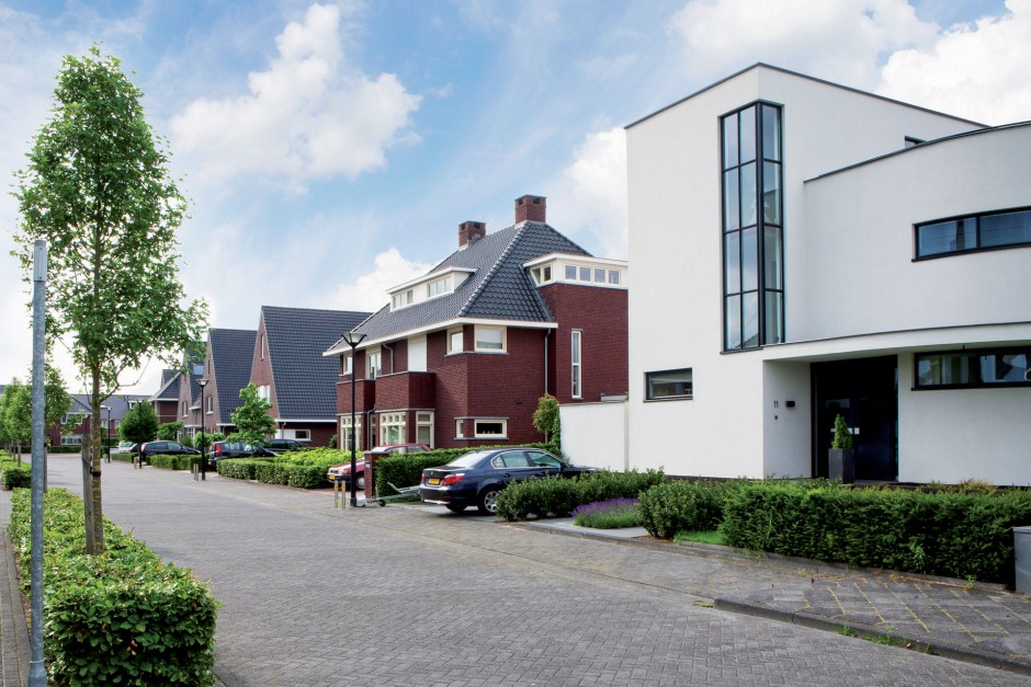 straat ALKU website