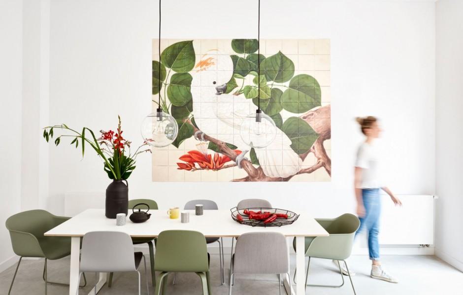 Creëer eenvoudig je eigen design wanddecoratie met ixxi