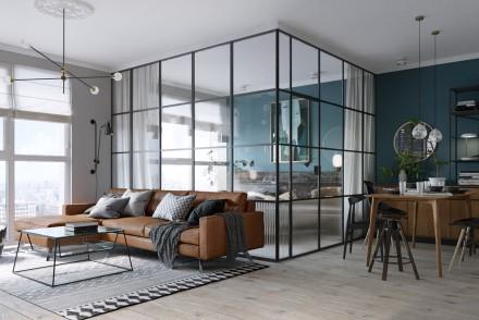Scandinavisch Appartement Inspiratie : Inspiratie artikelen binnen de categorie scandinavisch meubeltrack
