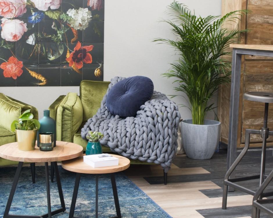 Tapijtcentrum vt wonen&design beurs 2018