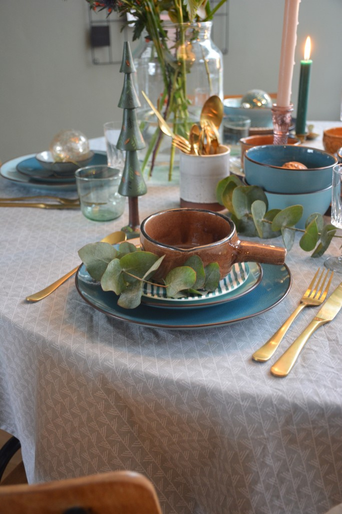 servies styling