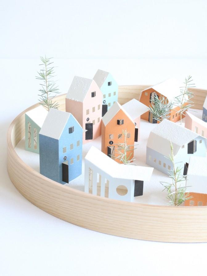 Heim - Tiny Houses 1