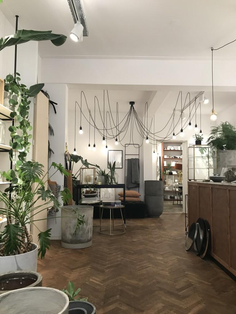 Conceptstore Haarlem