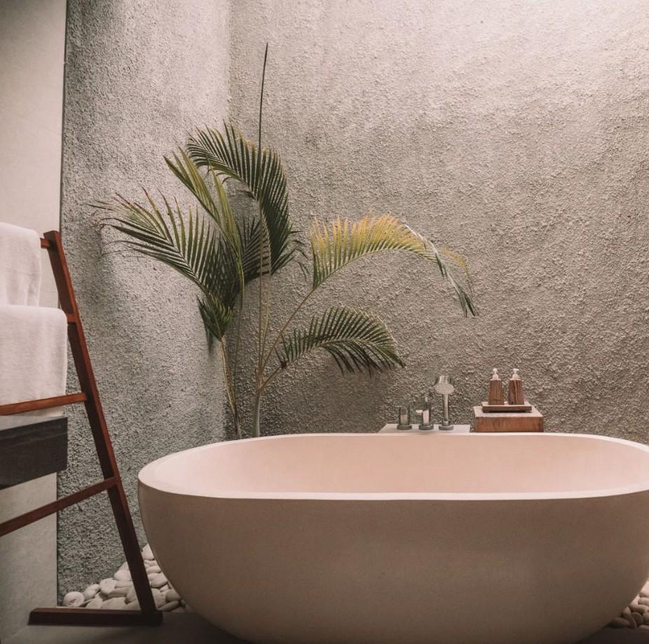 Knipsel unsplash badkamer